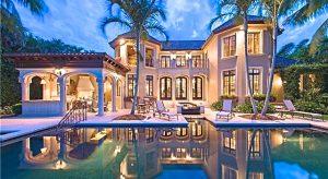 beautiful Wilmington million dollar home
